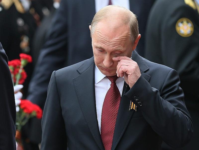Mindent tudtak az oroszok - mégis elszúrták