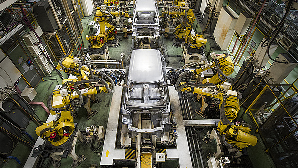 Újraindul a termelés a Magyar Suzukinál