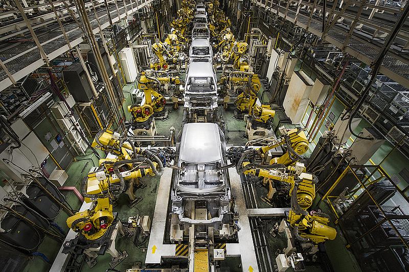 Kihirdette a 2020-as bérfejlesztést a Magyar Suzuki