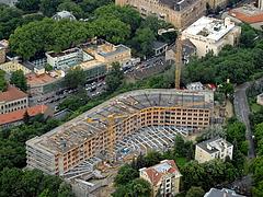 Végre eldőlhet a sorsa Budapest egyik legnagyobb szégyenfoltjának
