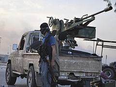Amerika katonai támaszpontot támadtak Irakban