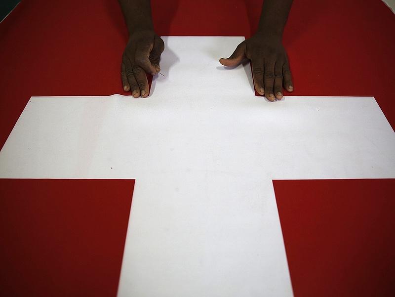 A vártnál jobban nőhet a svájci gazdaság