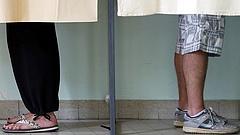 Időközi választások lesznek vasárnap