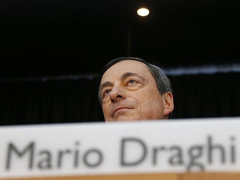 Draghi: lehetnek további lépések