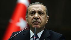 Törökország védelmi övezetet alakítana ki Szíriában