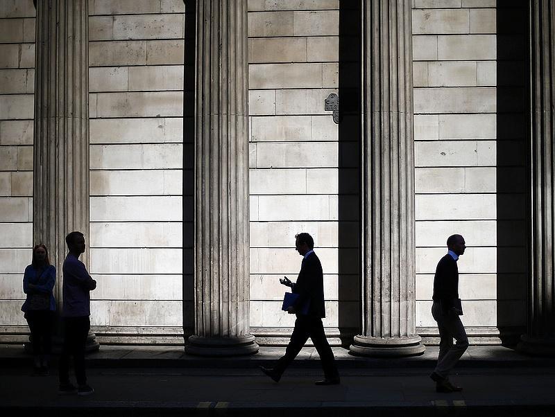 Kétszeresére nő a bankszektor
