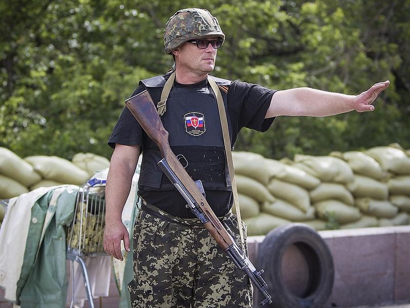Óriási fordulat történt Ukrajnában