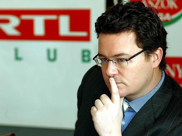 Az RTL Klub vezére kiosztotta a kormányt