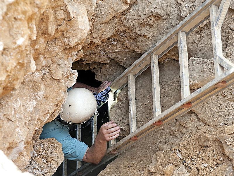 Eddig ismeretlen, új ősemberfaj csontjait fedezték fel