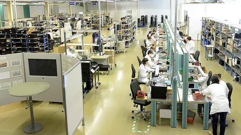 A vártnál gyorsabban nőtt a magyar gazdaság