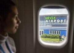 Repülőteret vett a magyar állam