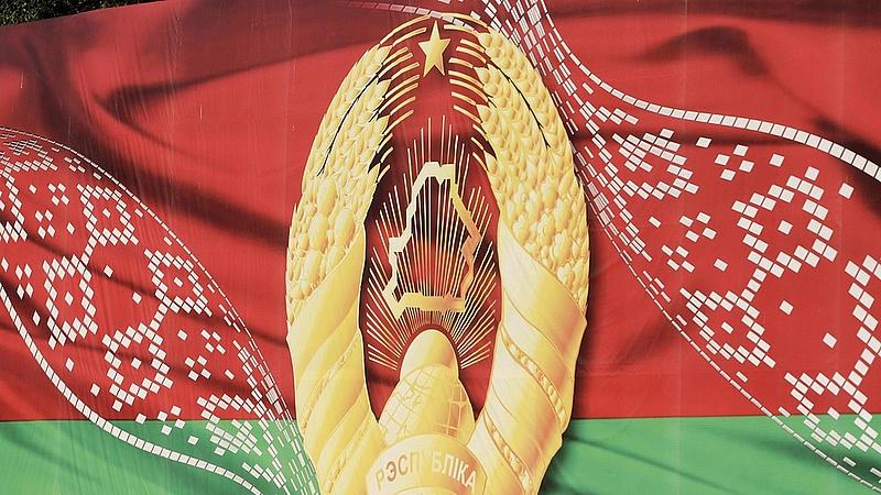 Itt a döntés: gazdasági szankciókat vetett ki az EU Fehéroroszországra