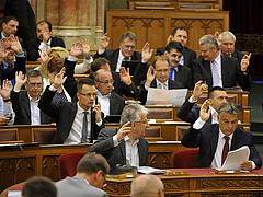 Késik a költségvetés - itt a kormány beismerése