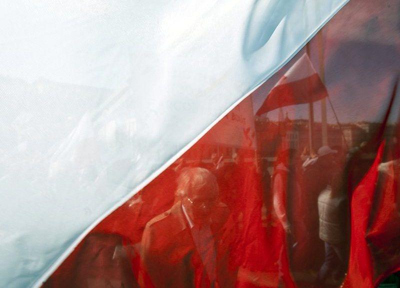 Óriási a bevándorlási nyomás - egyelőre Lengyelország a cél