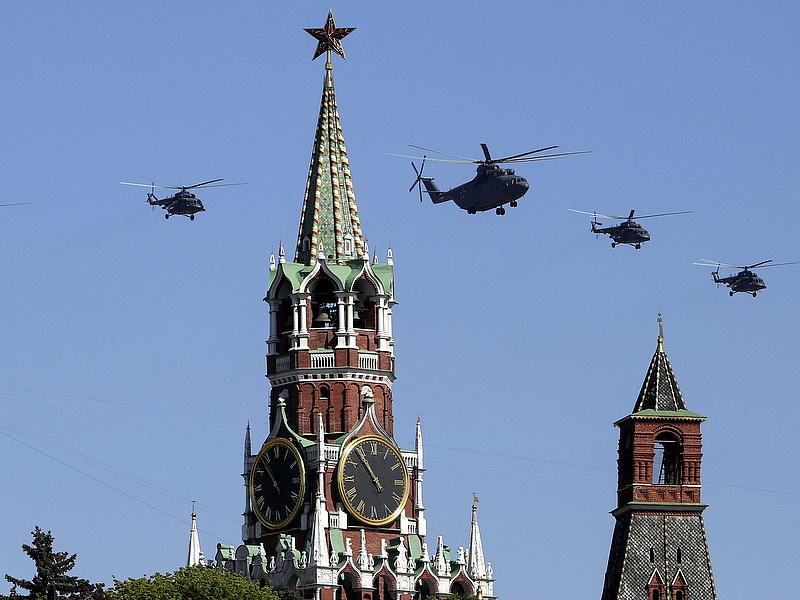A szankciók miatt tovább lassul az orosz gazdaság
