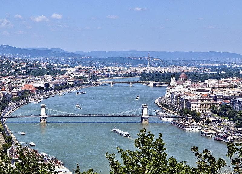 A V4-ek Budapesten folytatják