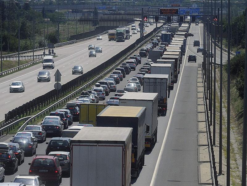 Tarlós összehívta a polgármestereket az útdíj miatt