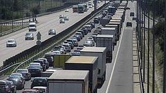 Autósok, figyelem: változik a közlekedés az M0-s autóúton