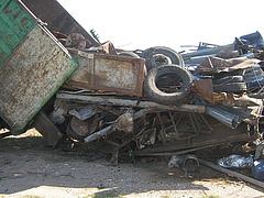 Illegális fémkereskedő bukott le Hódmezővásárhelyen
