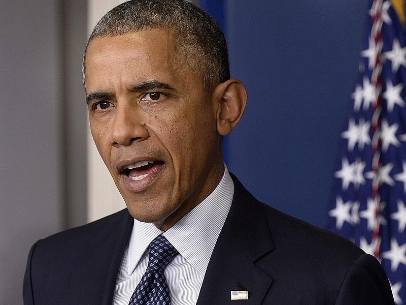Kuba felé nyit Obama