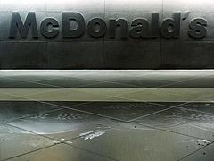 Váratlan újdonsággal állt elő a McDonalds