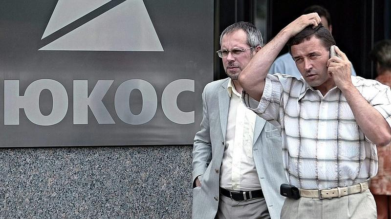Fittyet hány Oroszország a választott bíróságra, nem fizet a részvényeseknek