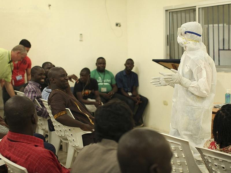 Még sötétebb jóslat jött az Ebola-járványról