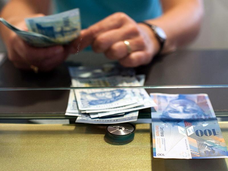 Pénzmosáson bukott meg a magyar bank