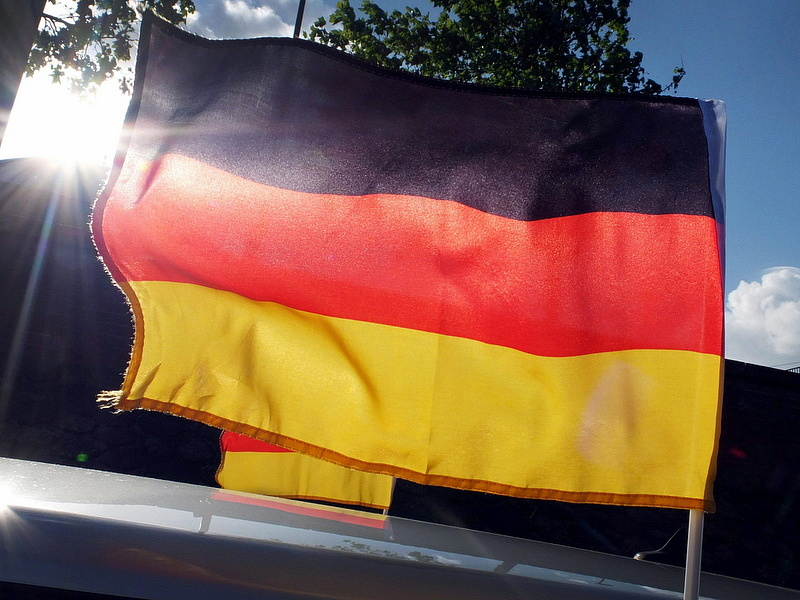 Nagyon rossz hír Németországból: már recesszióban a feldolgozóipar