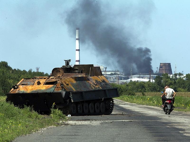 Újabb orosz katonai akció jöhet