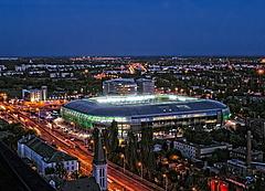 Megéri üzemeltetni a Fradi stadionját