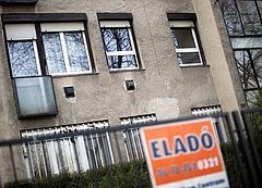 Kétségbeejtő helyzetben a lakáshitelesek nagy része