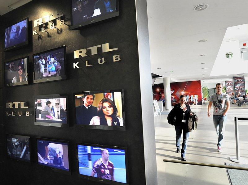 Így csapott oda a magyar kormány az RTL-csoportnak
