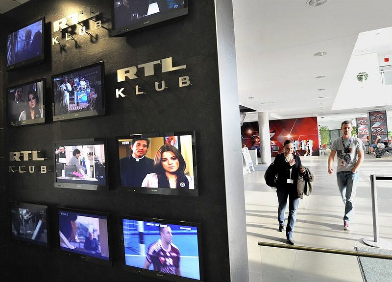 Az RTL bevásárolta magát a Central Médiába