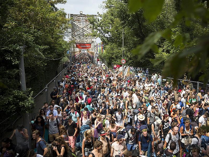 Budapest közepén rejtett el meglepetést a Posta