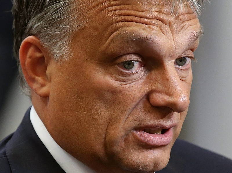 Orbán komornyikjáról ír az Economist