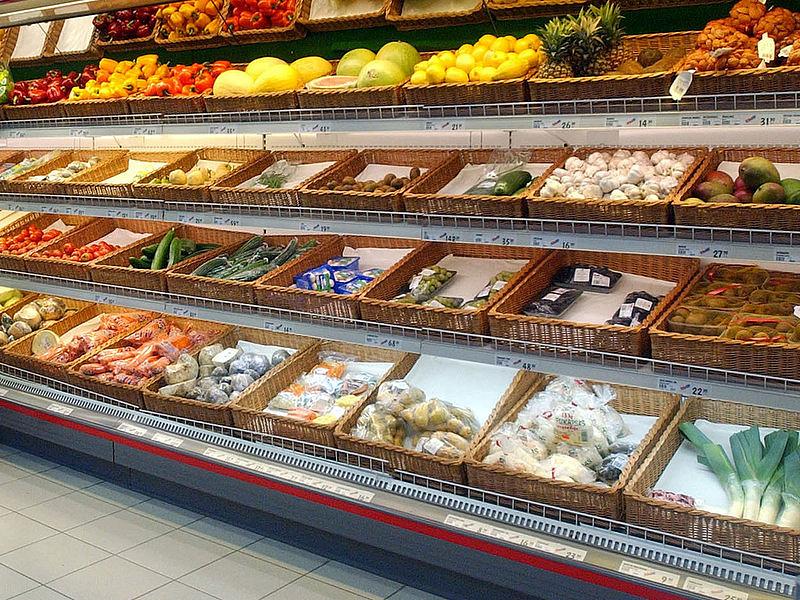 Nem jön át az élelmiszeráfa-csökkentés