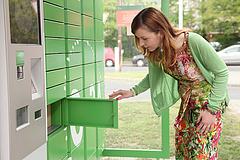 Vidéken újít a posta