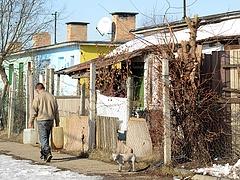 EU-pénzből csökkentjük a szegénységet is