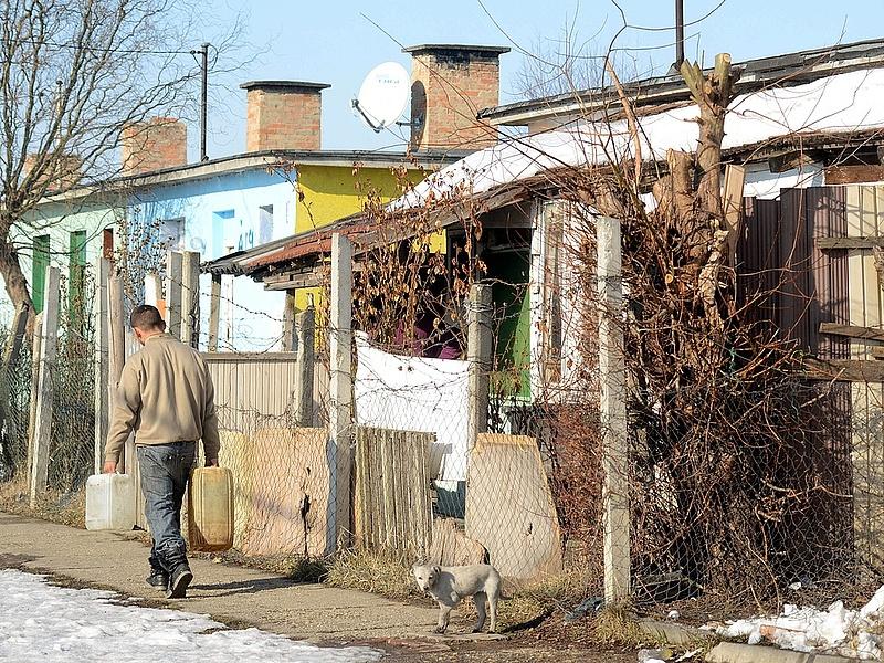 93,8 millió eurós EU-támogatás jöhet a magyar rászorulóknak