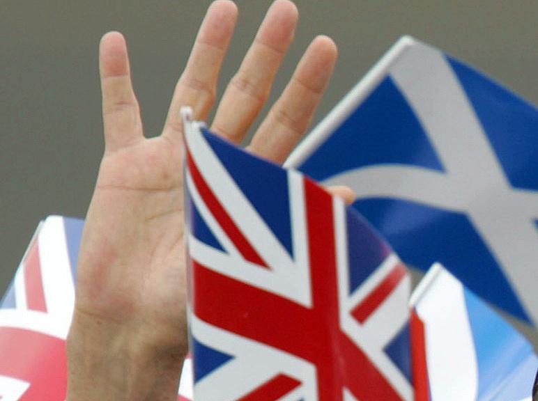 Brexit: skót-angol perpatvar jöhet?