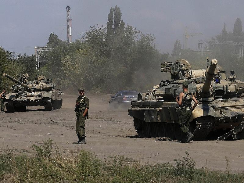 Csúcson az orosz fegyvergyártás - a java csak jövőre jön