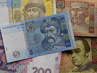 Elszálltak az árak, lépett az ukrán jegybank