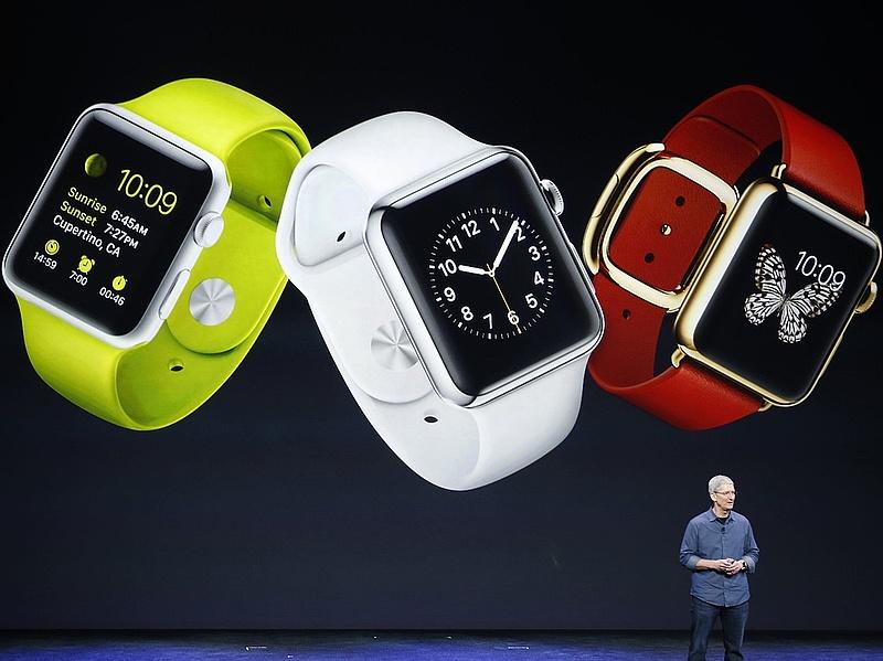 Az Apple megtámadja az EB döntését