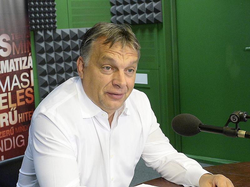 Orbán: A bankok léte áldás az embereknek