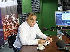 Minisztercsere következik a kormányban - megszólalt Orbán