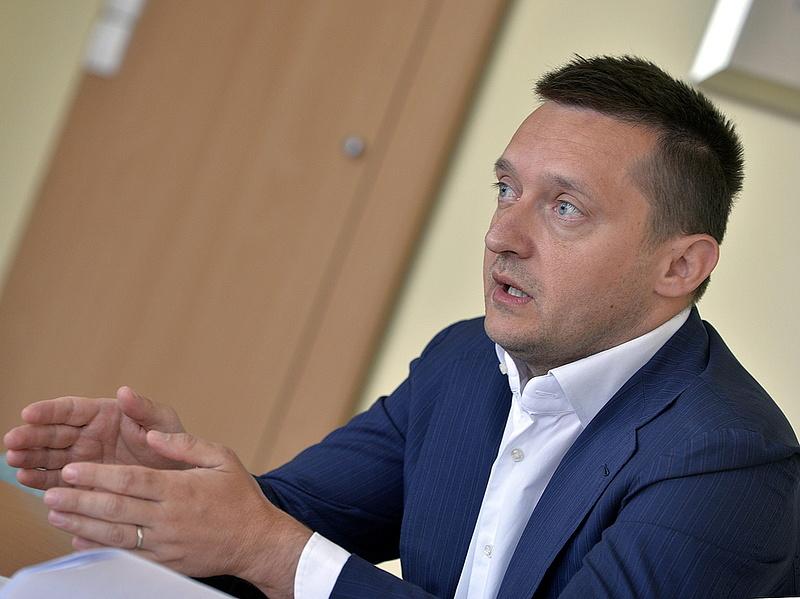 Rogán: támogatja a Fidesz a drogteszt-javaslatot