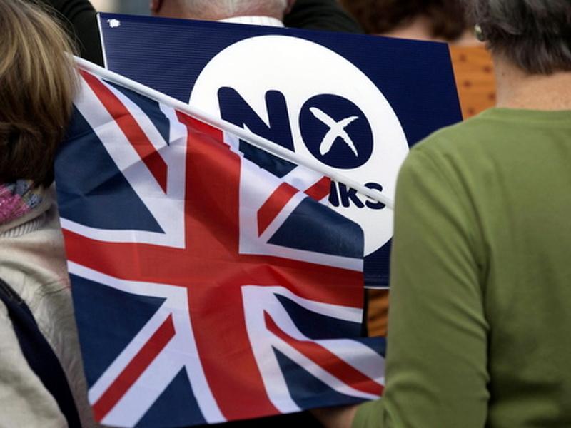 Skót népszavazás: megszólalt II. Erzsébet