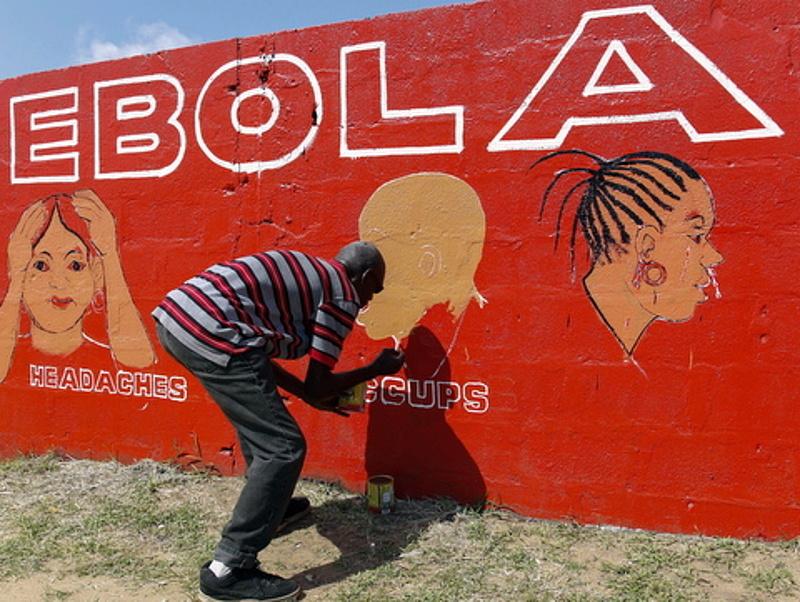 Egyre gyorsabban terjed az Ebola - Itt a firss jelentés