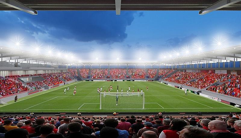 Több mint tízmilliárd forint focis támogatásról döntött a kormány